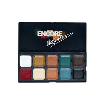 Encore Old Age Edition Palette