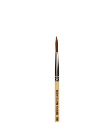 BDELLIUM 118 TATTOO LINER BRUSH
