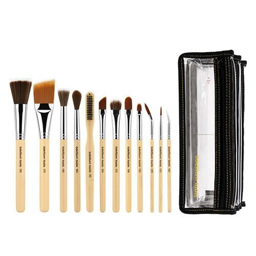 BDELLIUM SFX 12PC BRUSH SET (1st collection)