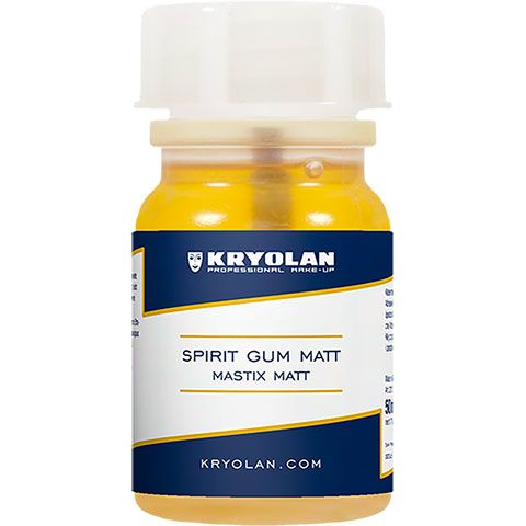 Kryolan Spirit Gum Matt 50ml